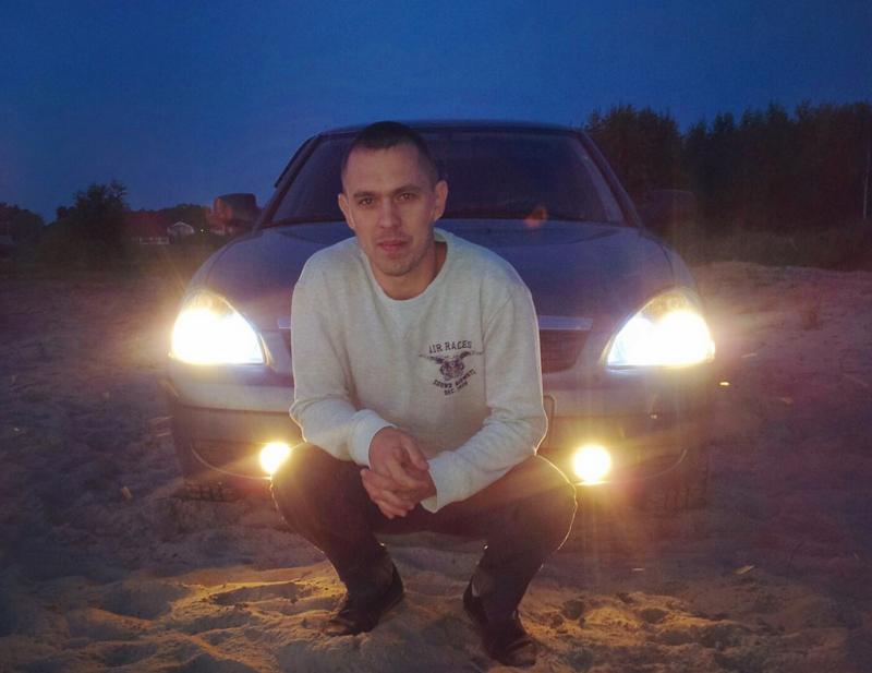 Погибший / Фото: соцсети
