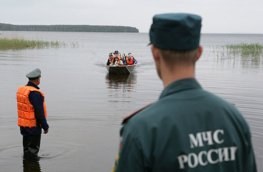 Фото © Игорь Подгорный / ТАСС