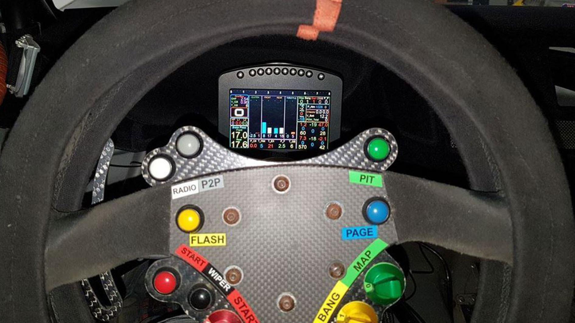 Фото: © Race Cars Direct