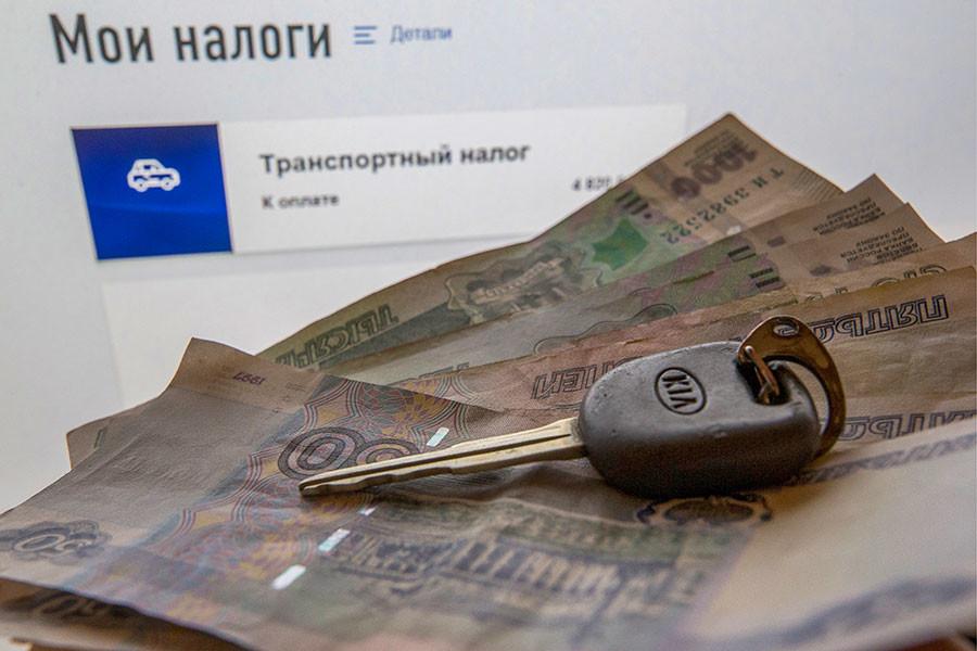 Фото © ТАСС / Алеев Егор