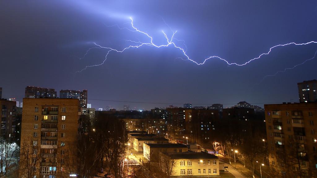 Фото © Дмитрий Голубович / ТАСС