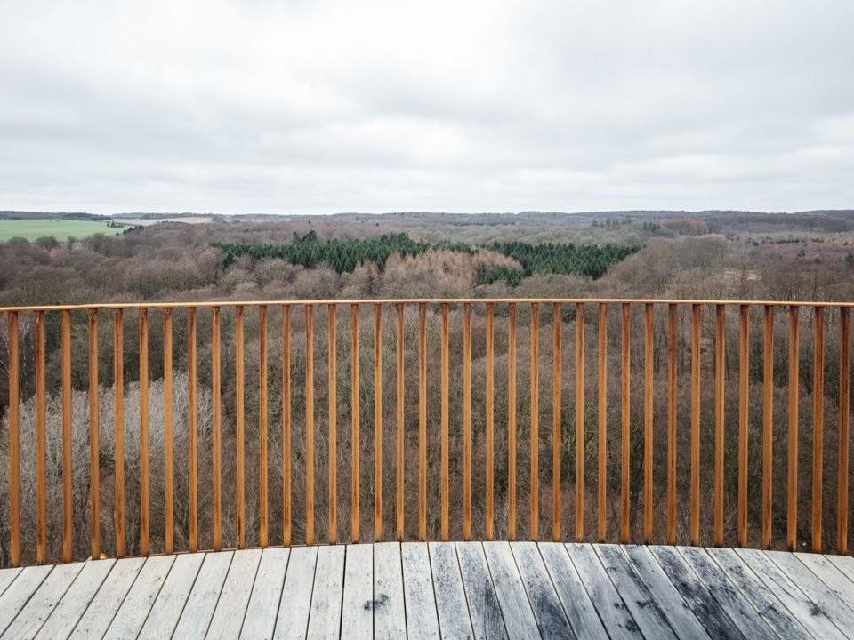 Фото: © EFFEKT Architects / Camp Adventure