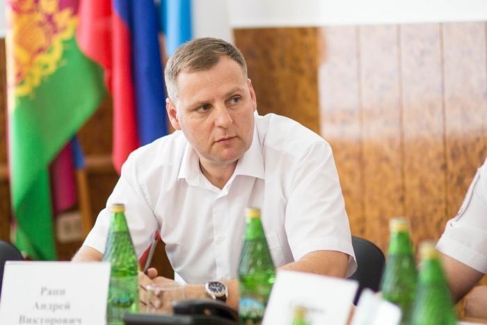 """Андрей Рапп. Фото © Медиагруппа """"Анапа"""""""