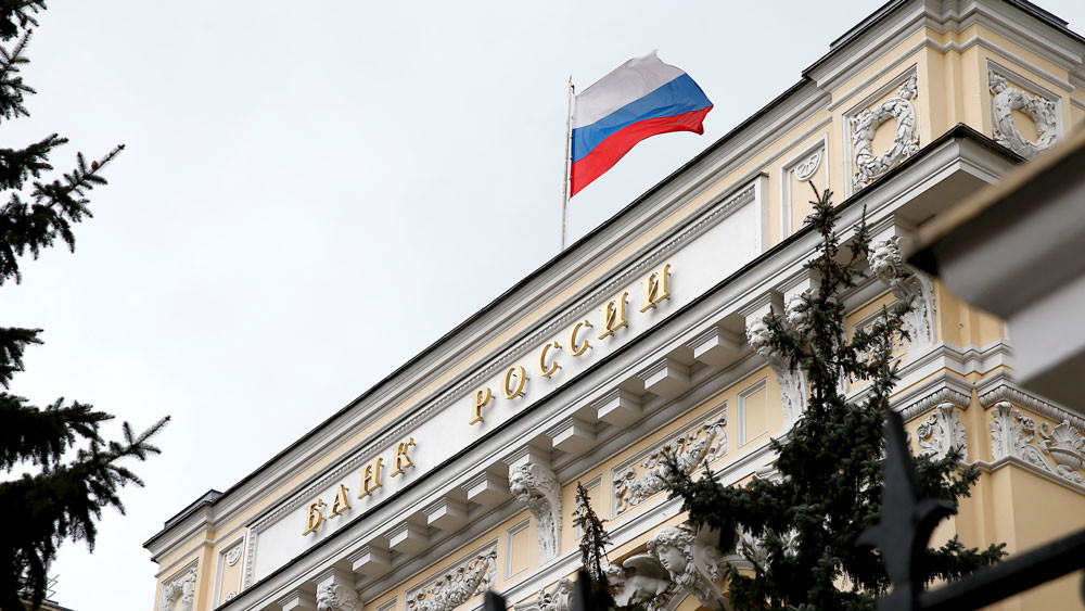 Фото © Гавриил Григоров / ТАСС