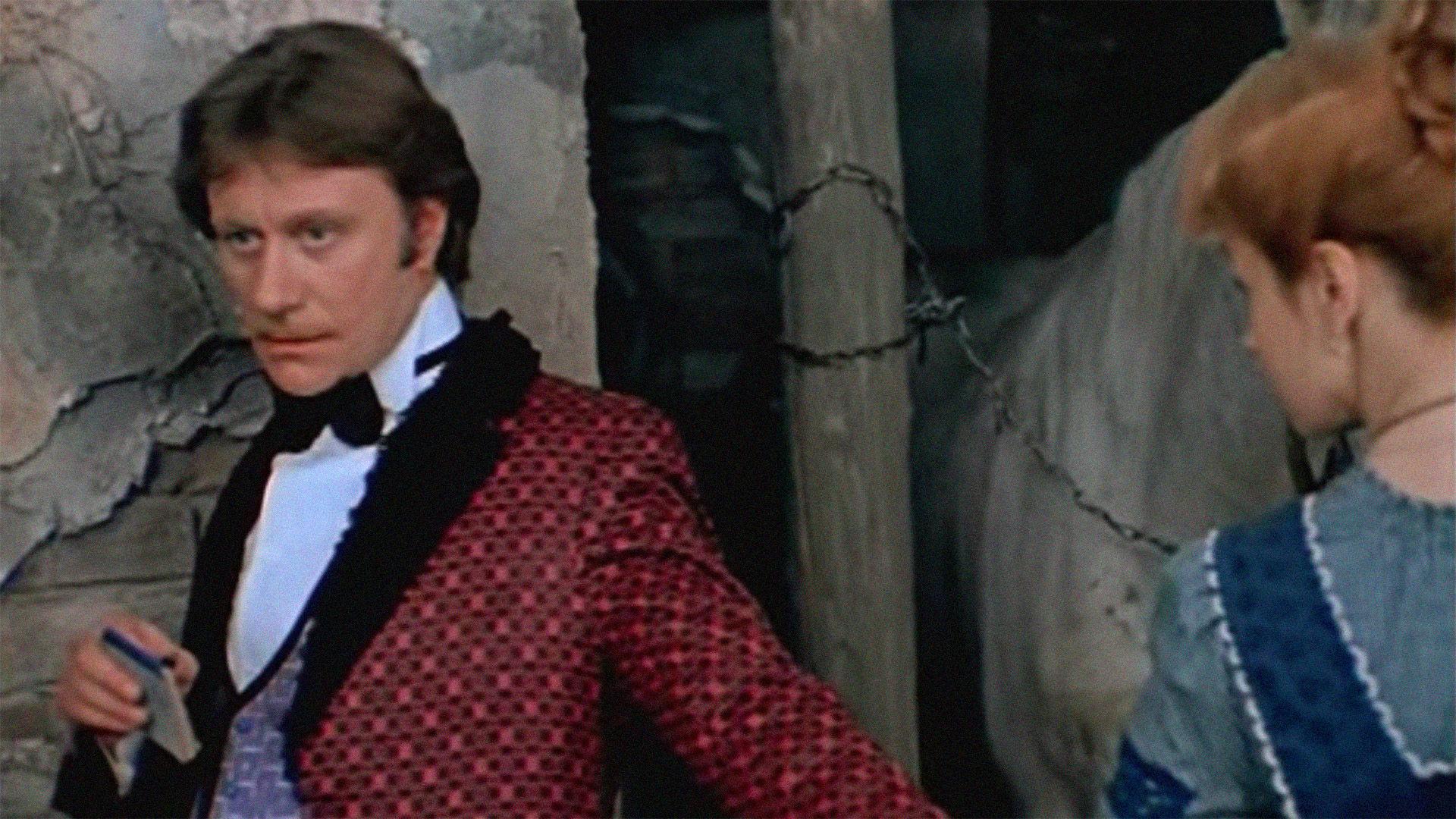Фото: © скриншот кадра фильма «Обыкновенное чудо»
