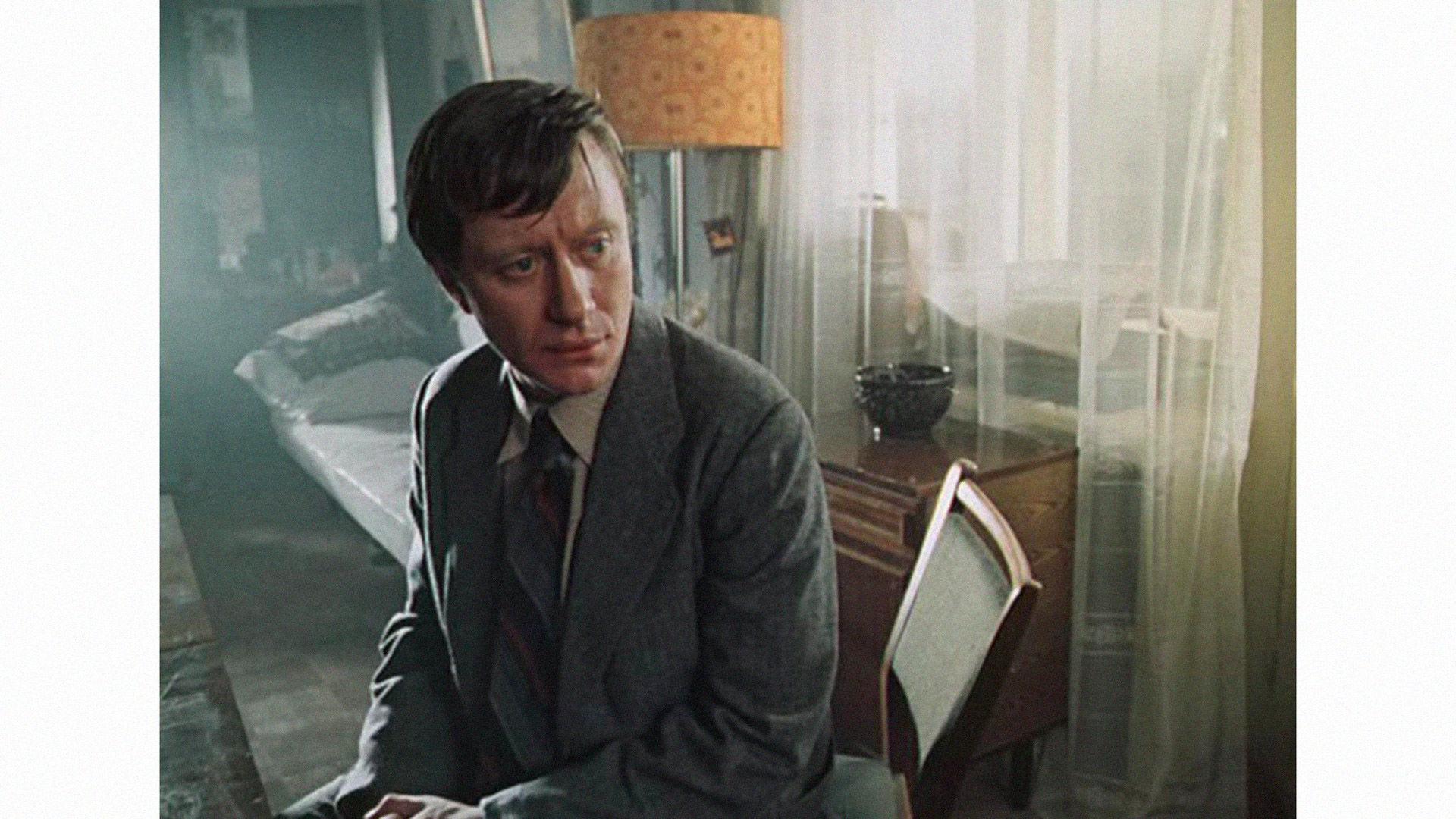 Фото: © скриншот кадра фильма «Фантазии Фарятьева»