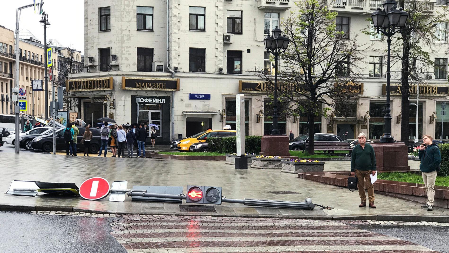 <p>Фото: &copy; РИА Новости /&nbsp;Геннадий Мельник</p>