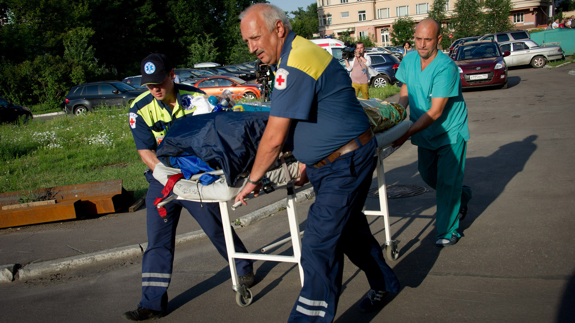 <p>Фото &copy; РИА Новости/Евгений Самарин</p>