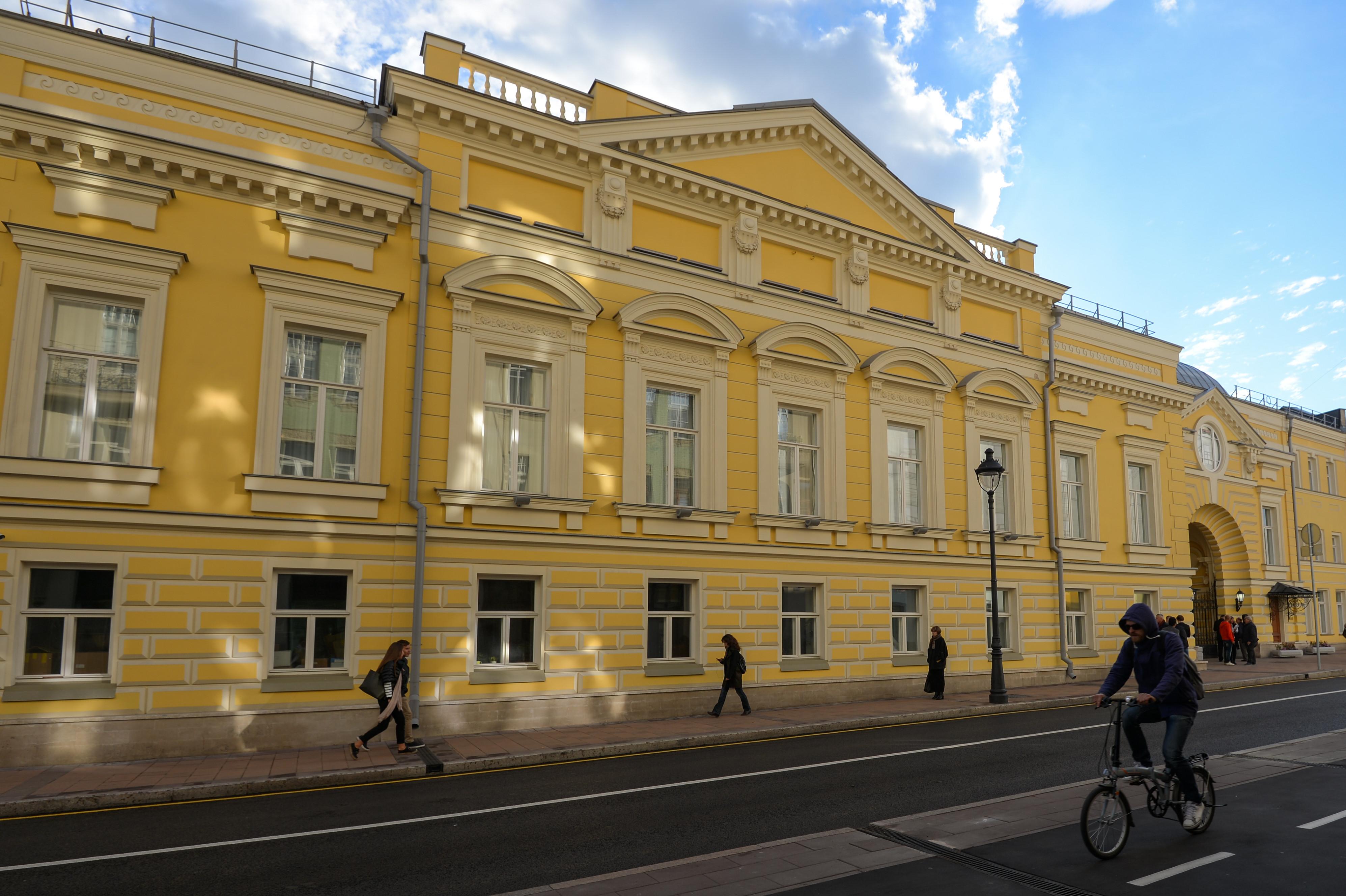 <p>Фото &copy; РИА Новости/Евгения Новоженина</p>