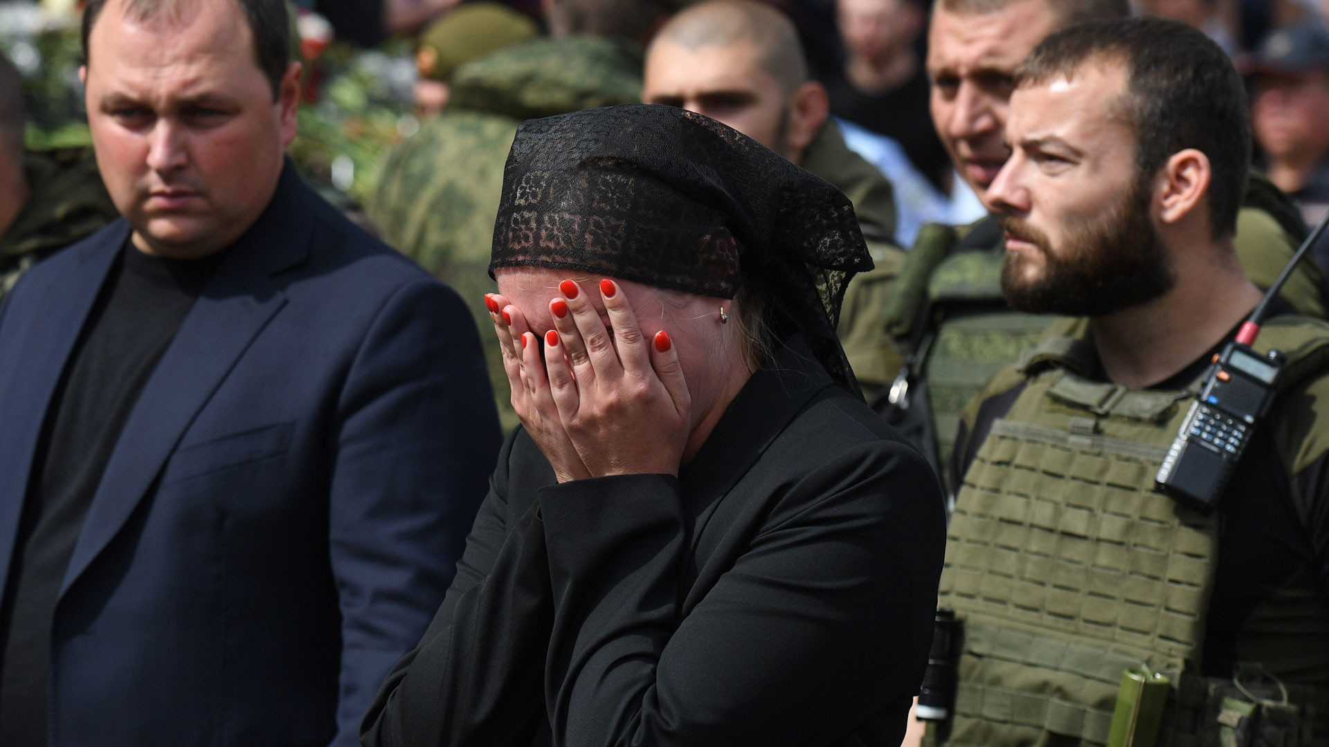 <p>Фото: &copy;&nbsp;РИА Новости/Валерий Мельников</p>