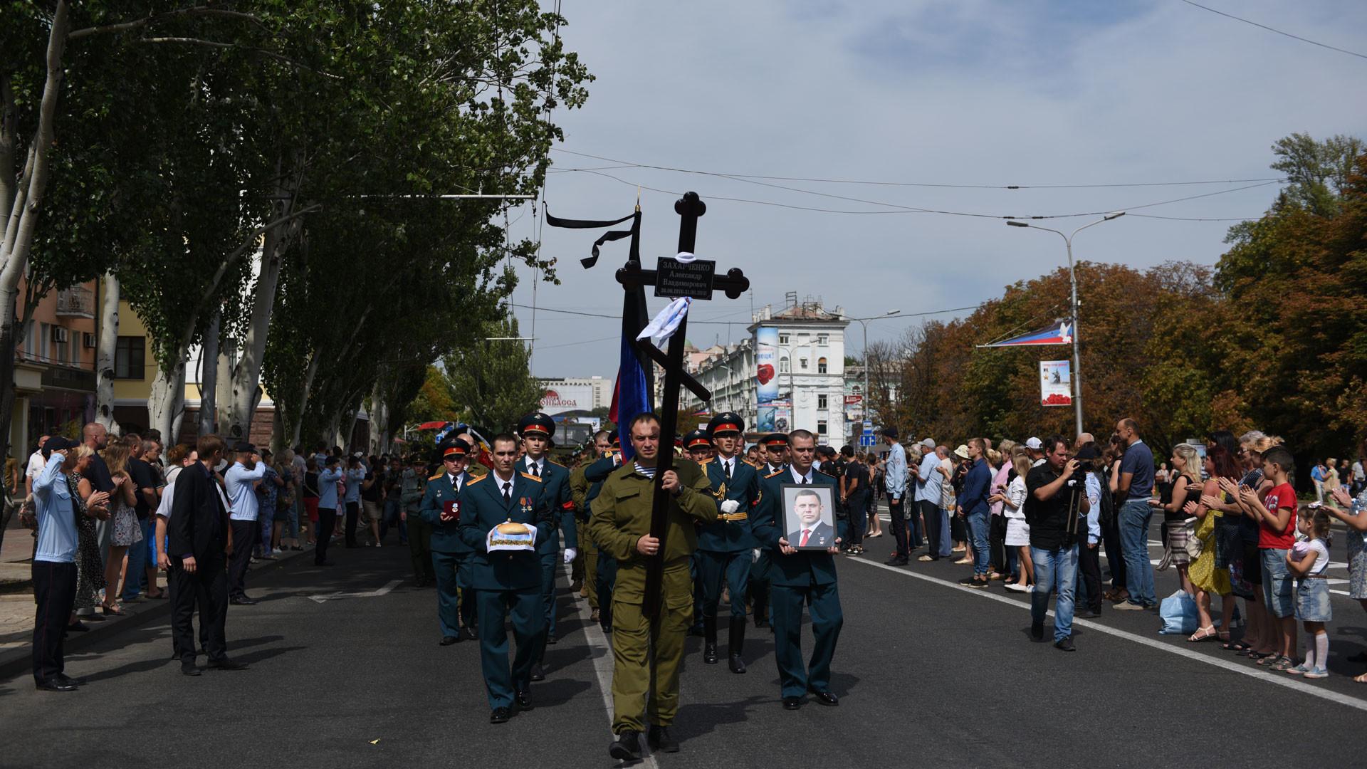 <p>Фото: &copy;&nbsp;РИА Новости/Валерий Мельников</p> <p></p>