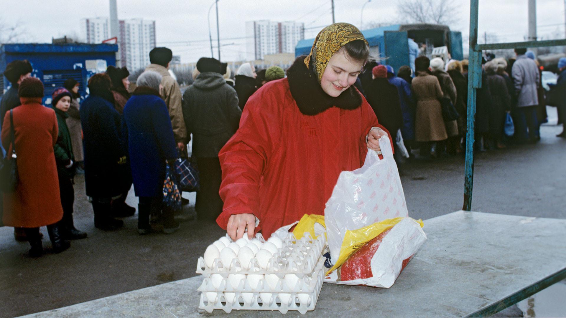 <p>Фото &copy; РИА Новости/Сергей Титов</p>