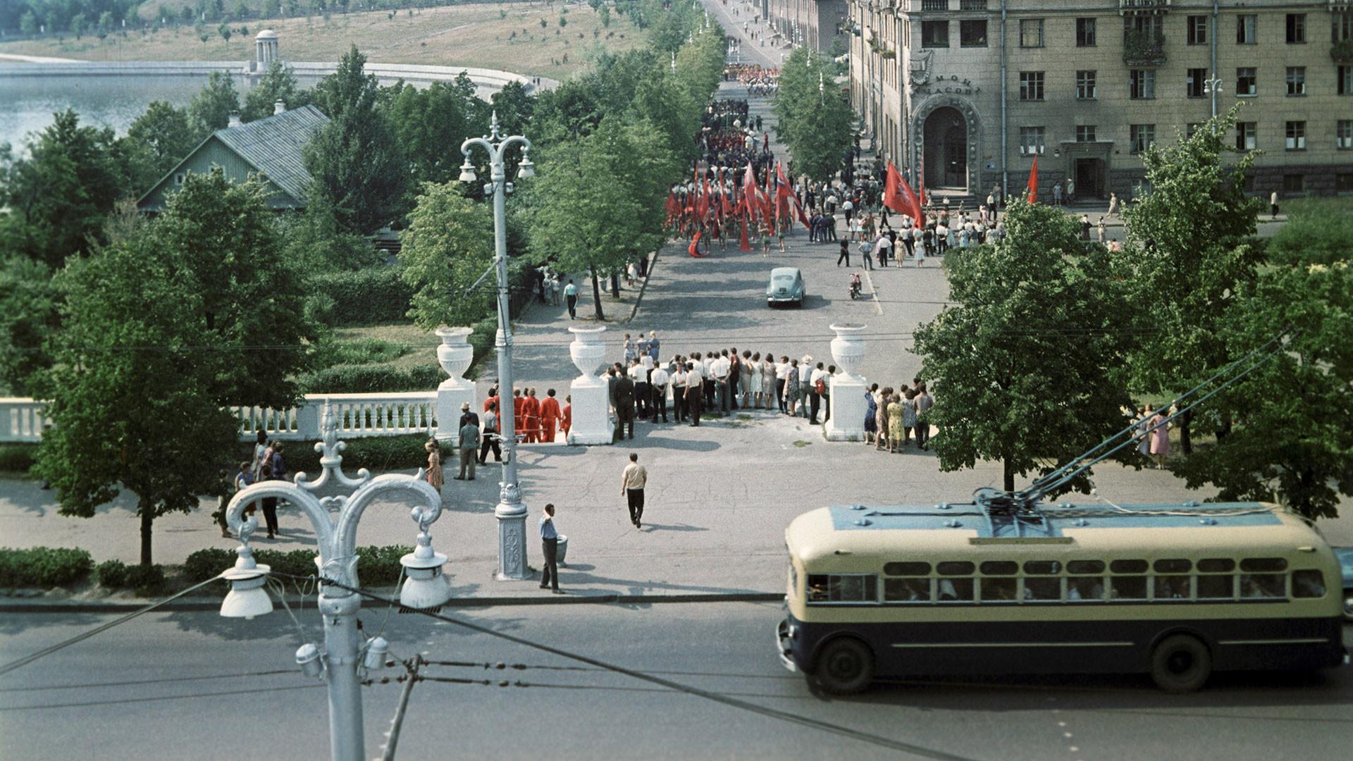 <p>Фото &copy; РИА Новости/</p>