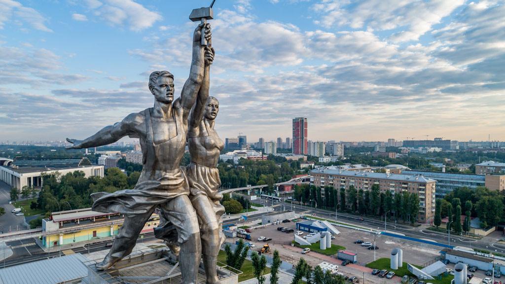 <p>Фото © Дмитрий Серебряков/ТАСС</p>