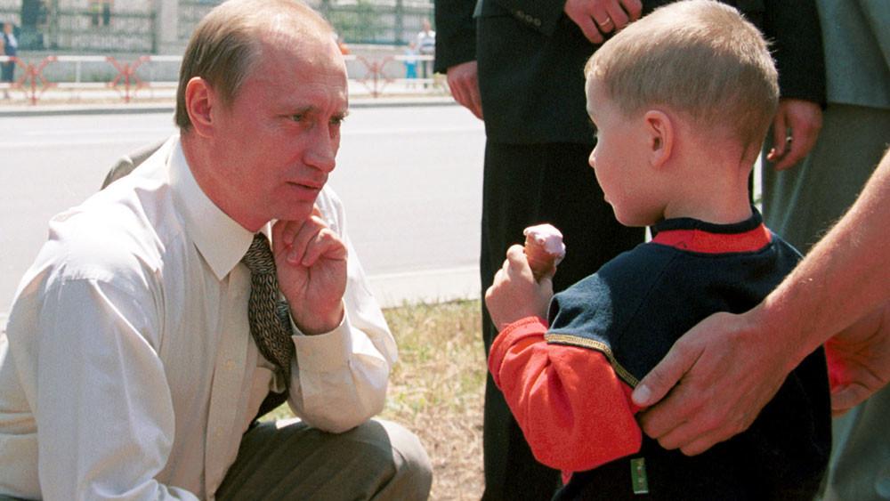 <p>Фото© Сергея Величкина и Владимира Родионова (ИТАР-ТАСС)</p>