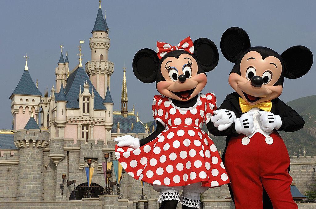 <p>Фото © Mark Ashman/Disney via Getty Images</p>