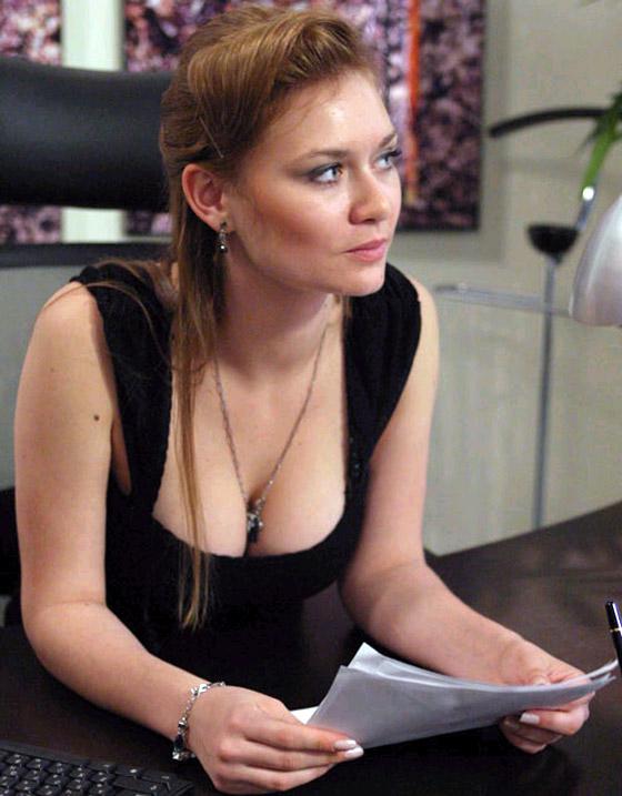 """Маша стала известной после роли в сериале """"Не родись красивой"""""""