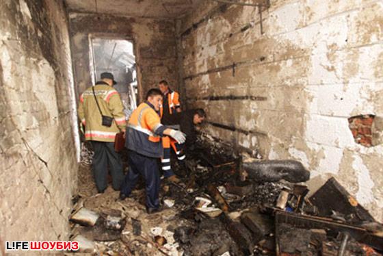 алибасов фото сгорела квартира оказался первым, кто