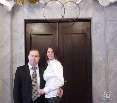 16 декабря 2009 Маурин заключил брак, а 26-го застрелил человека