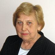 Вера Сидельникова
