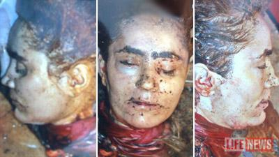 """Фото смертницы, взорвавшей себя на станции """"Парк Культуры"""""""