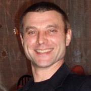 Сергей Скрынник