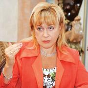Депутат Эльвира Манакова