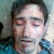 22-летний Ахмед Рабаданов