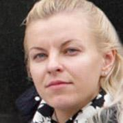 Полина Сурина