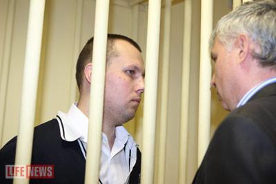 Захаркин ни на следствии, ни в суде не признал своей вины
