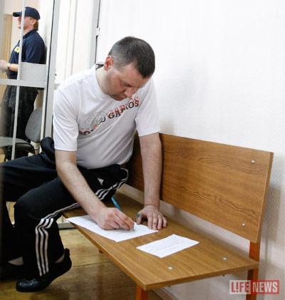 Сотрудники Росрыболовства долго изучали документы в суде