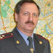 Александр Подольный