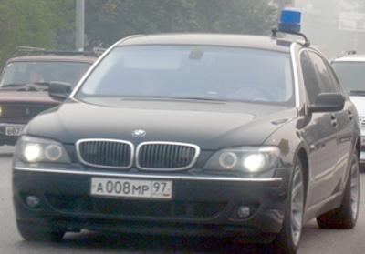 Авто Левитина зафиксировала система фиксации нарушений