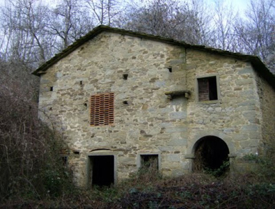 Houses in the villages of Tuscany Buy