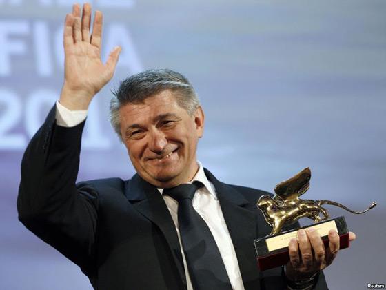 """Фильм Александра Сокурова """"Фауст""""номинируется в наибольшем количестве категорий"""