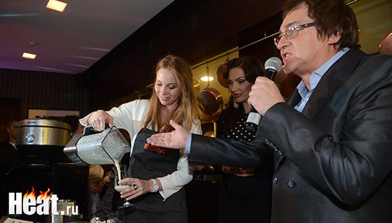 Семья Дибровых продемонстрировала свой способ питаться вкусно и полезно