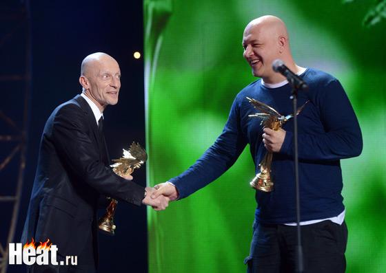 Максим Суханов и Антон Адасинский обошли Данилу Козловского