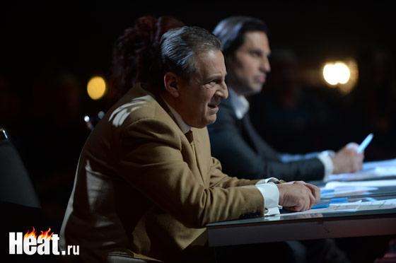 Геннадий Хазанов был крайне возмущен поведением Богдана Титомира