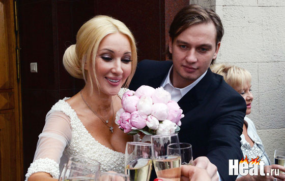 Свадьба Леры Кудрявцевой  Новости Ульяновска