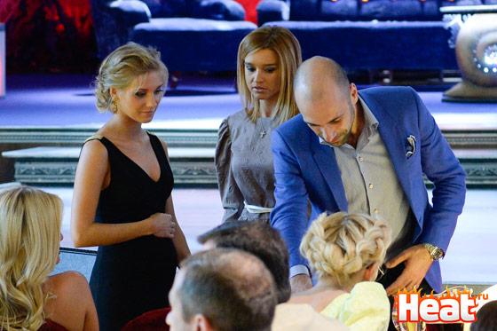 Кристина Асмус и Гарик Харламов ждут ребенка