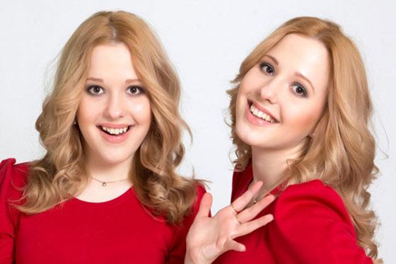 """В этом году на """"Евровидение"""" от России едут сестры Толмачевы"""