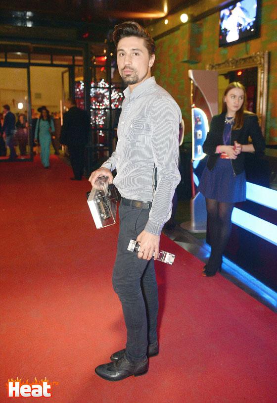 Дмитрий Билан стал самым сильным мужчиной по версии «Hello»