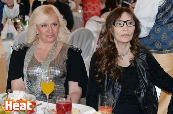 Наталья Гулькина и целительница Джуна