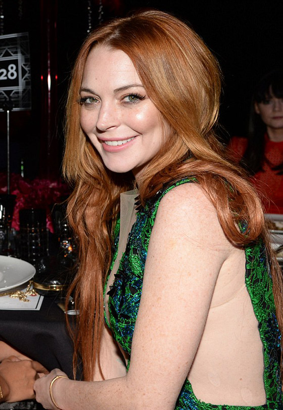"""satire on lindsay lohan New york state appeals court has dismissed a lawsuit by actress lindsay lohan that says the producers of """"grand theft auto"""" used a."""