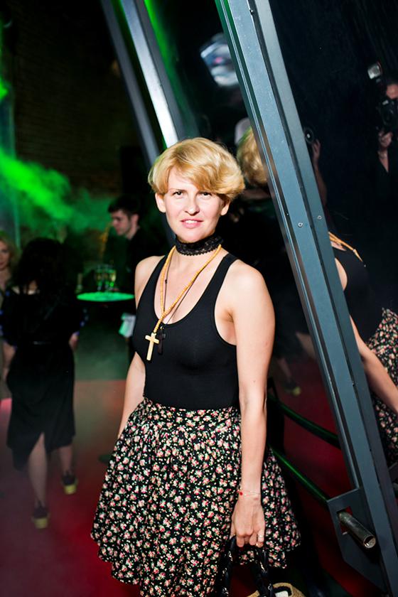 Полина Киценко (Podium Market)