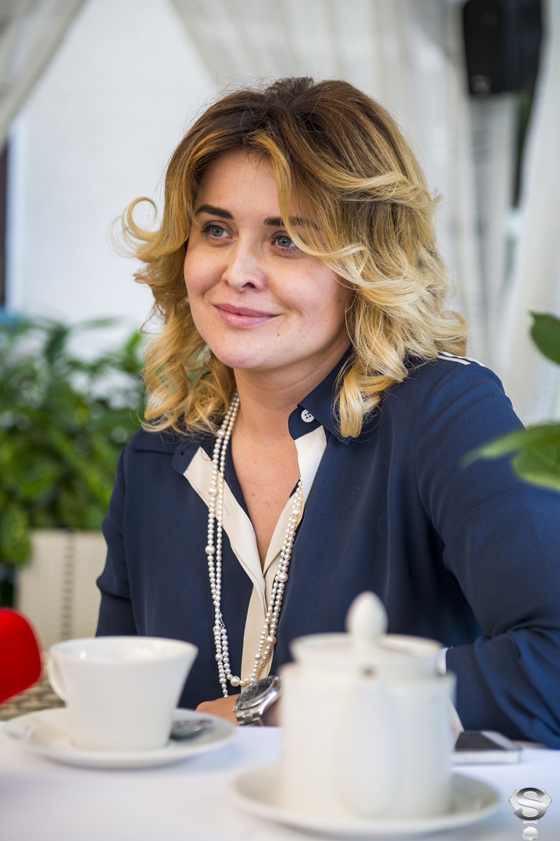 Светлана Евдокименко