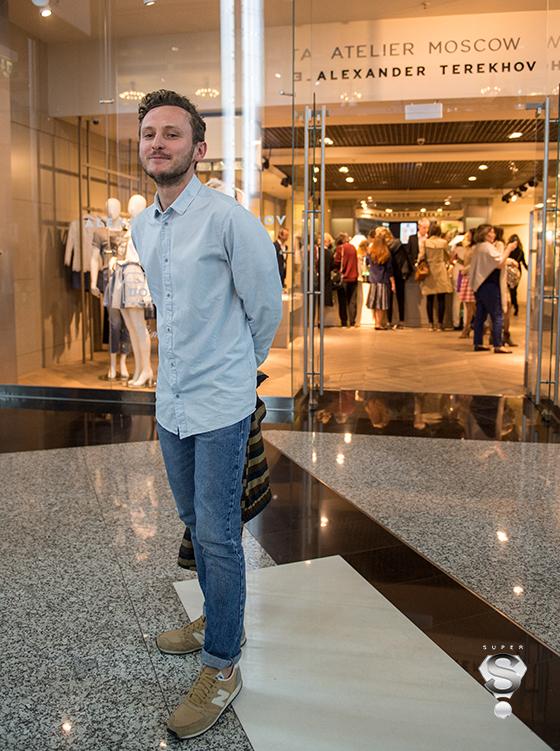 Андрей Артемов (Walk of Shame)
