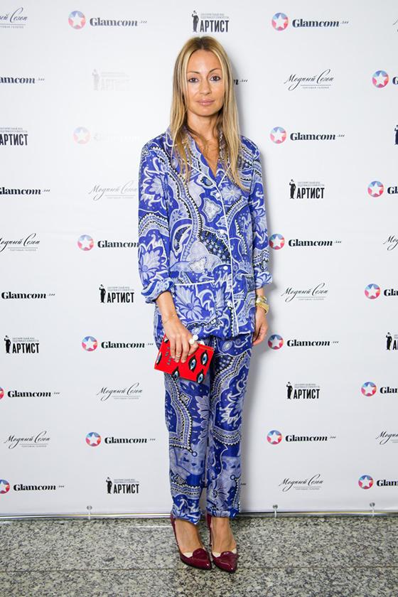 Мария Долидзе (Fashion IQ)