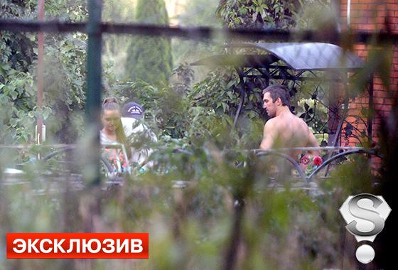Александр Овечкин уже познакомил новую пассию с родителями