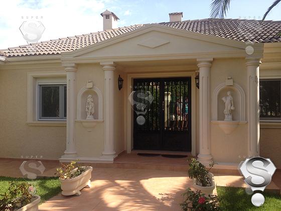 Дом Натальи Ветлицкой продается за 2 000 000 евро
